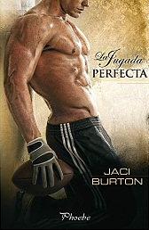 La jugada perfecta de Jaci Burton