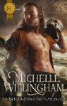 La tentación del vikingo de Michelle Willingham