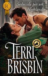 Seducida por un highlander de Terri Brisbin