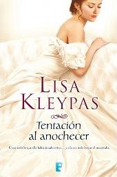 Tentación al anochecer de Lisa Kleypas