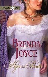 La hija del pirata de Brenda Joyce