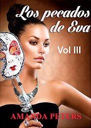 Los pecados de Eva - Volumen 3 de Amanda Peters