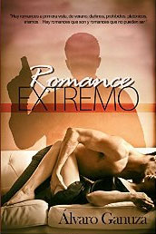 Romance Extremo de Álvaro Ganuza
